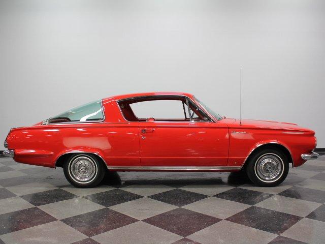 1964 Plymouth Barracuda | Streetside Classics - The Nation's