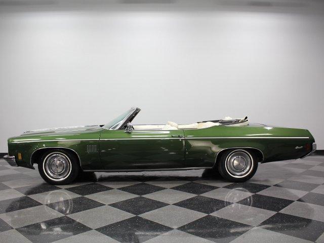 1972 oldsmobile delta 88 royale