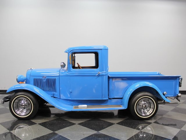 1934 ford f 1