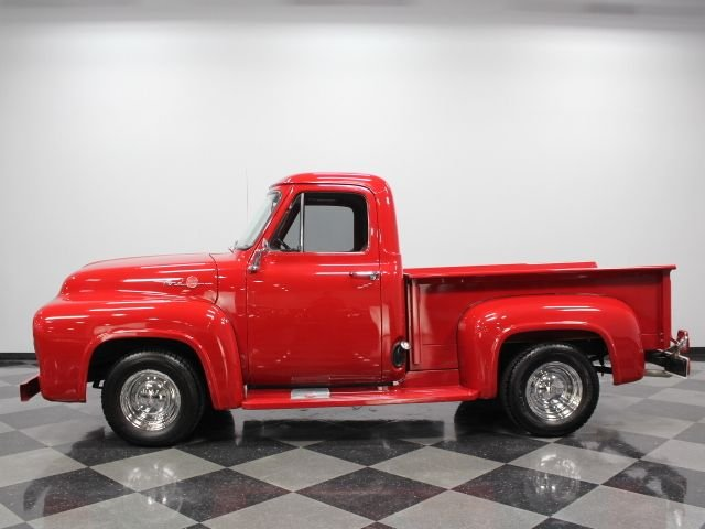 1955 ford f 1