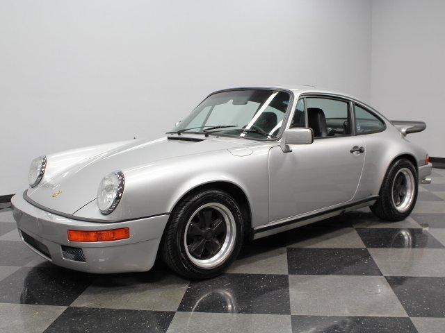 For Sale: 1980 Porsche 911