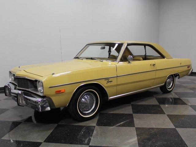 For Sale: 1975 Dodge Dart