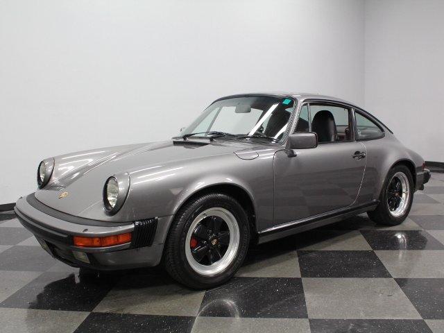 For Sale: 1985 Porsche