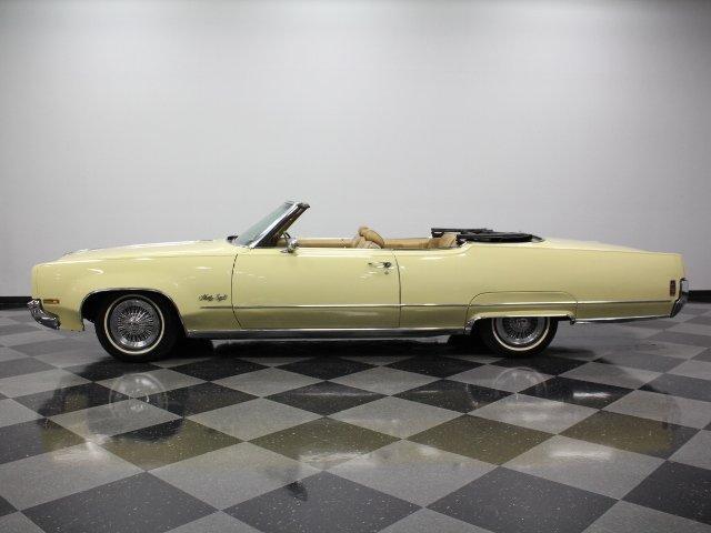 1970 oldsmobile ninety eight