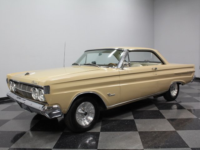 For Sale: 1964 Mercury Comet