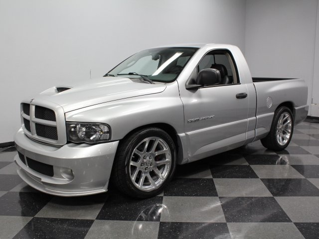 For Sale: 2004 Dodge Ram