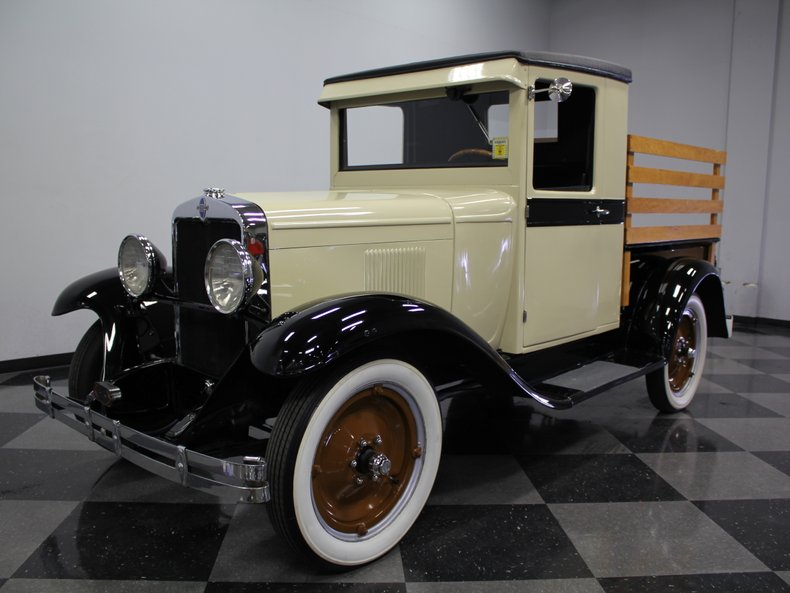 For Sale: 1930 Chevrolet Pickup