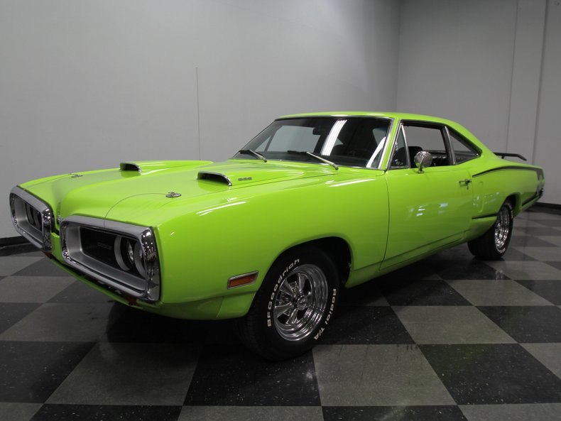 For Sale: 1970 Dodge Super Bee