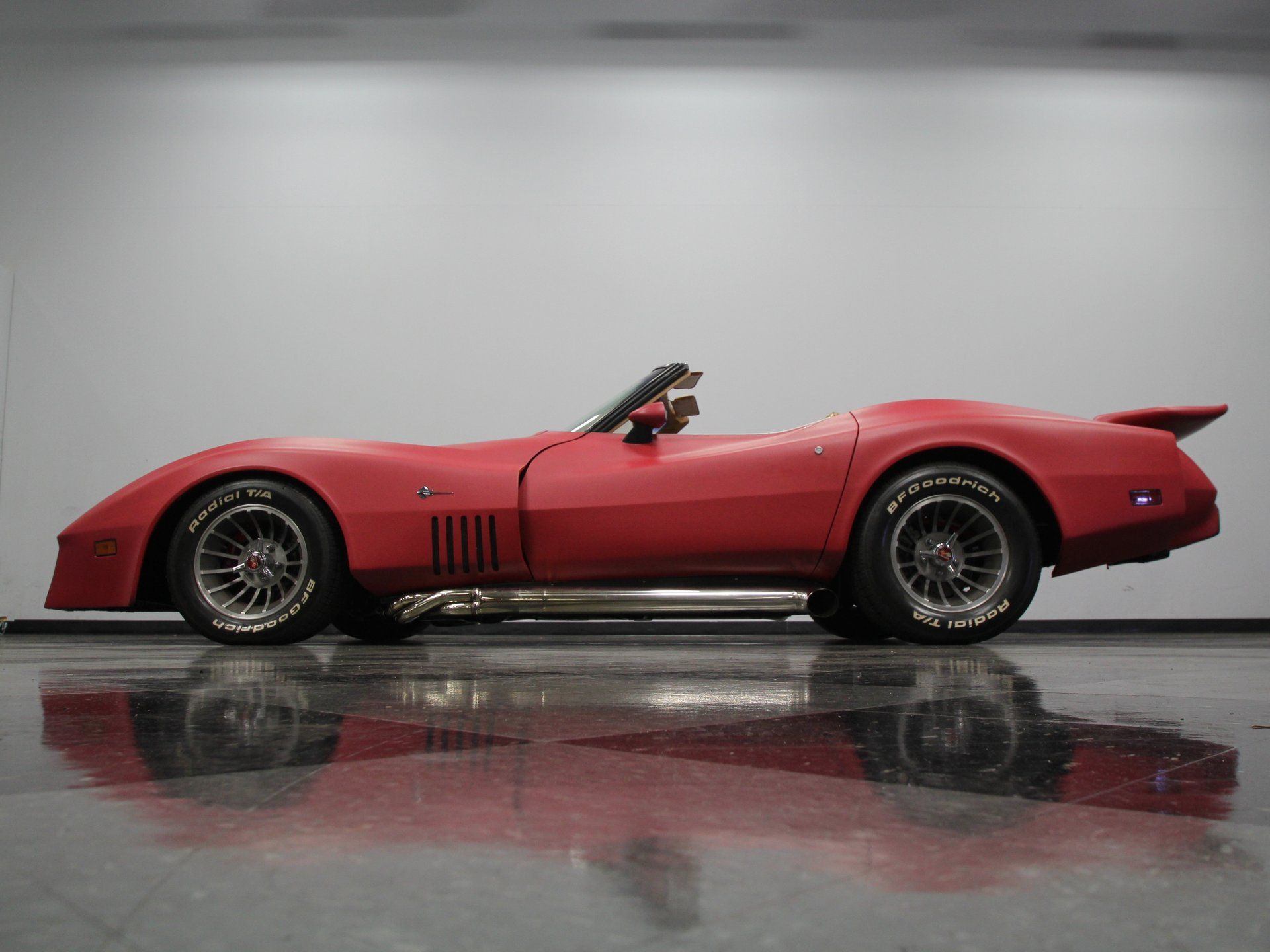1971 Chevrolet Corvette | Streetside Classics - The Nation's
