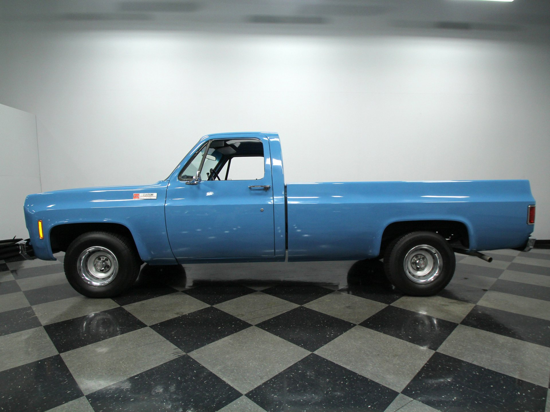 1974 Gmc 1500 Classic Cars For Sale Streetside Classics The Nation S 1 Consignment Dealer