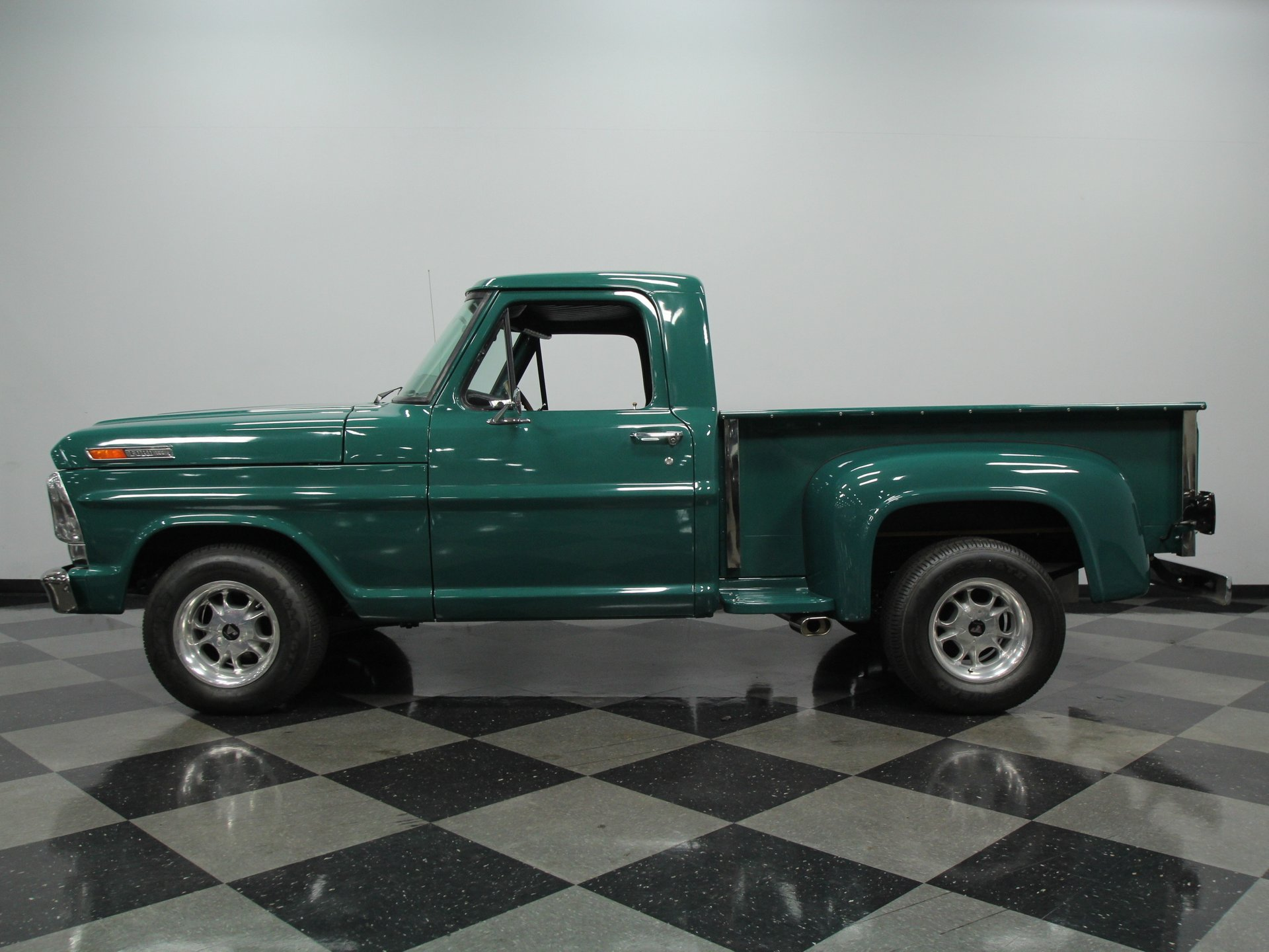 1968 ford f 100