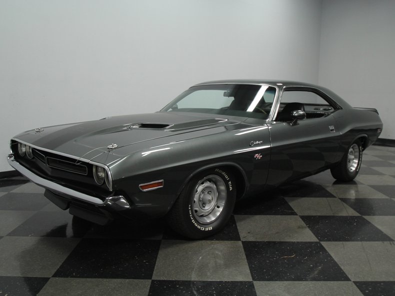1971 Dodge Challenger | Streetside Classics - The Nation's