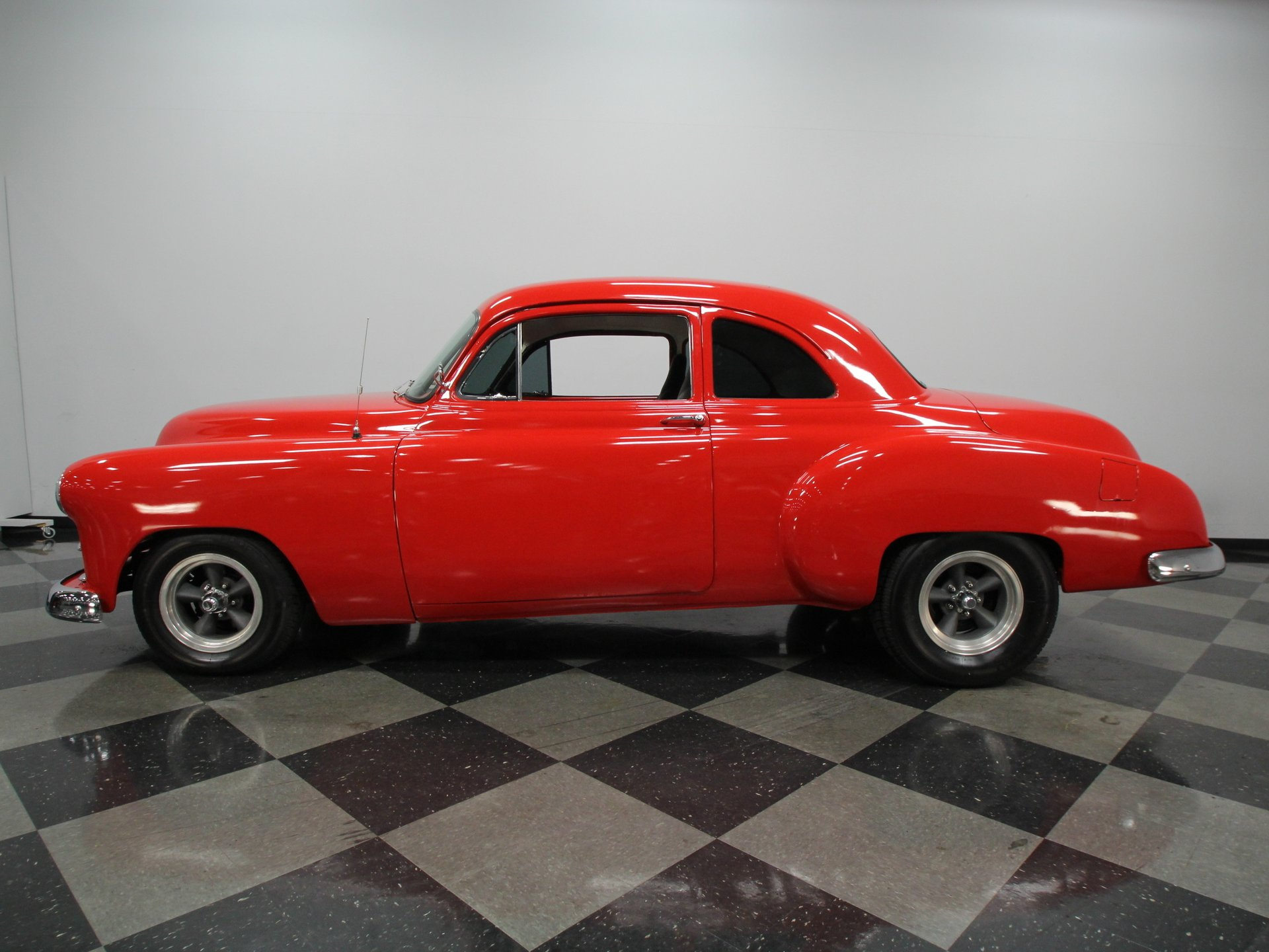 1949 Chevrolet Styleline | Streetside Classics - The Nation's