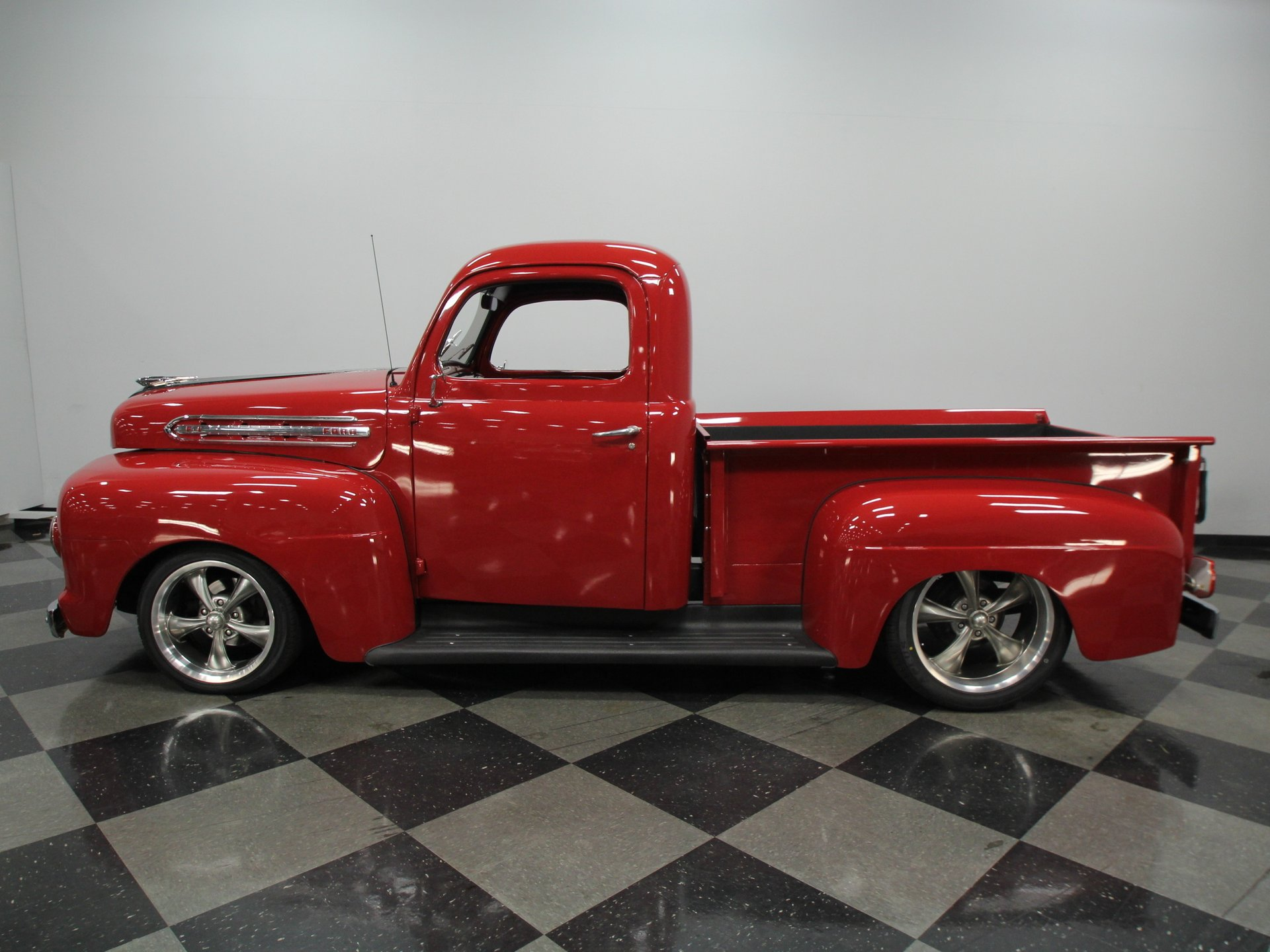 1951 ford f 1