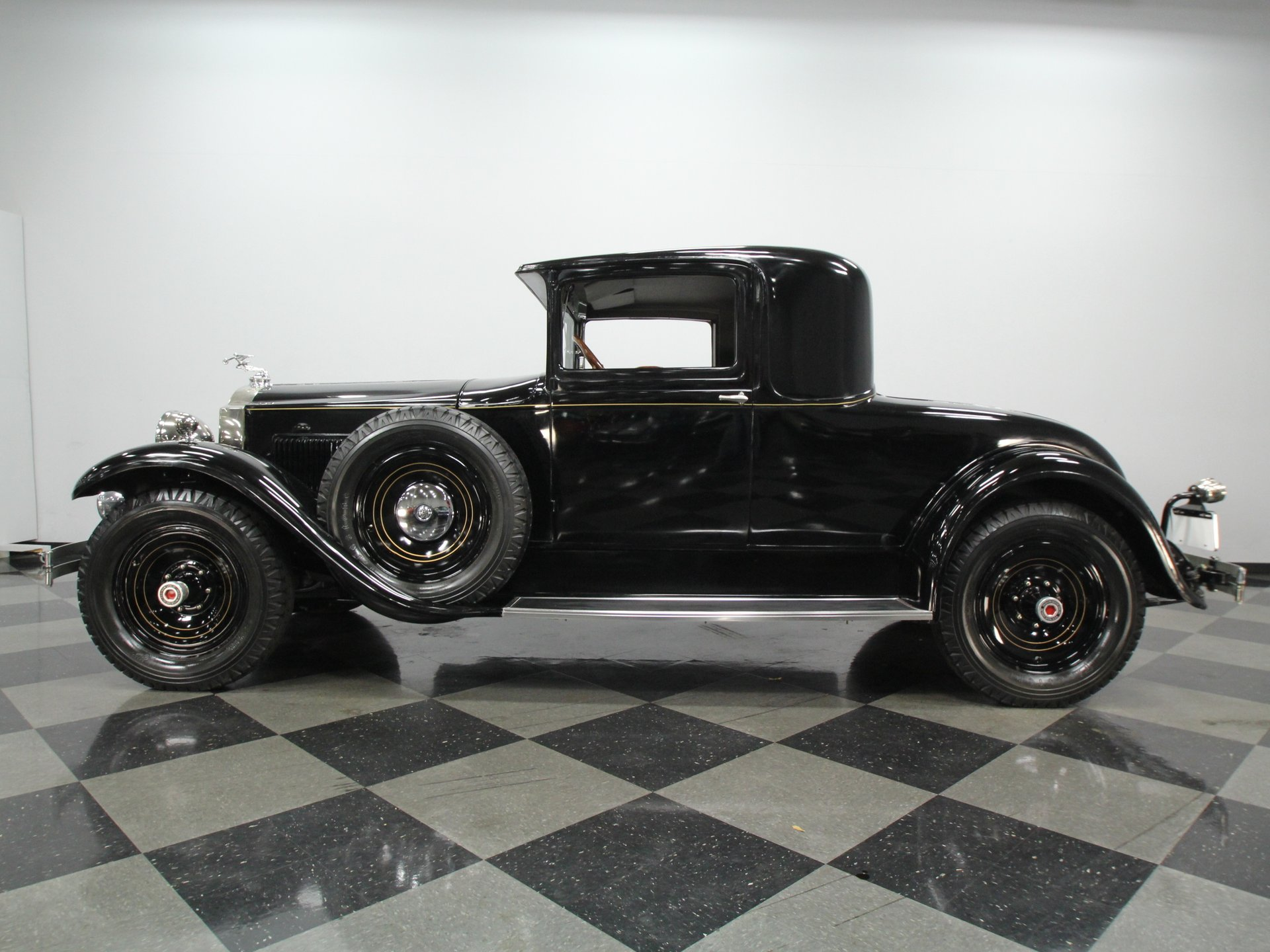 1930 packard 733 2 4 coupe