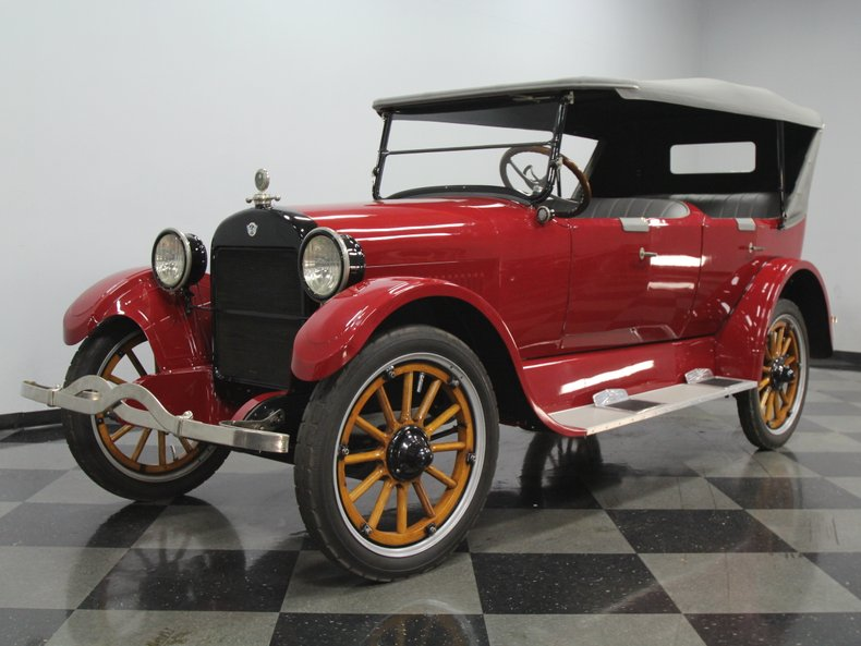 For Sale: 1922 REO T6B