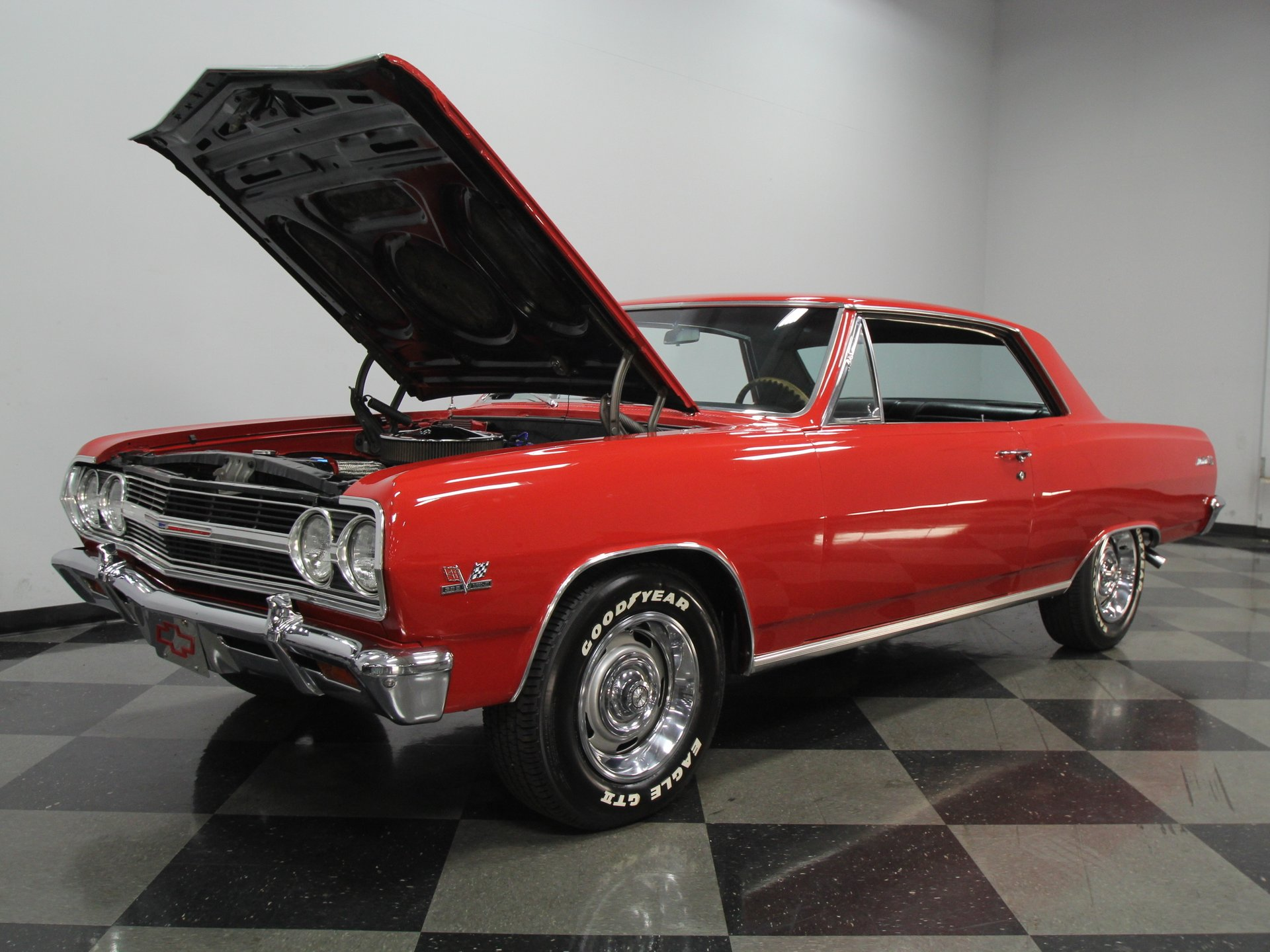 1965 Chevrolet Chevelle | Streetside Classics - The Nation's