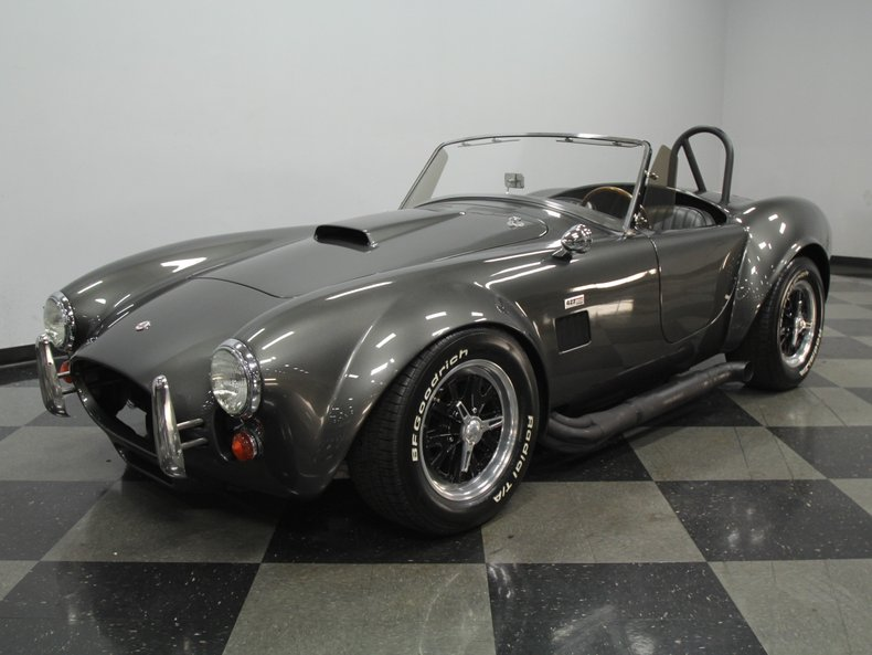 For Sale: 1967 Shelby