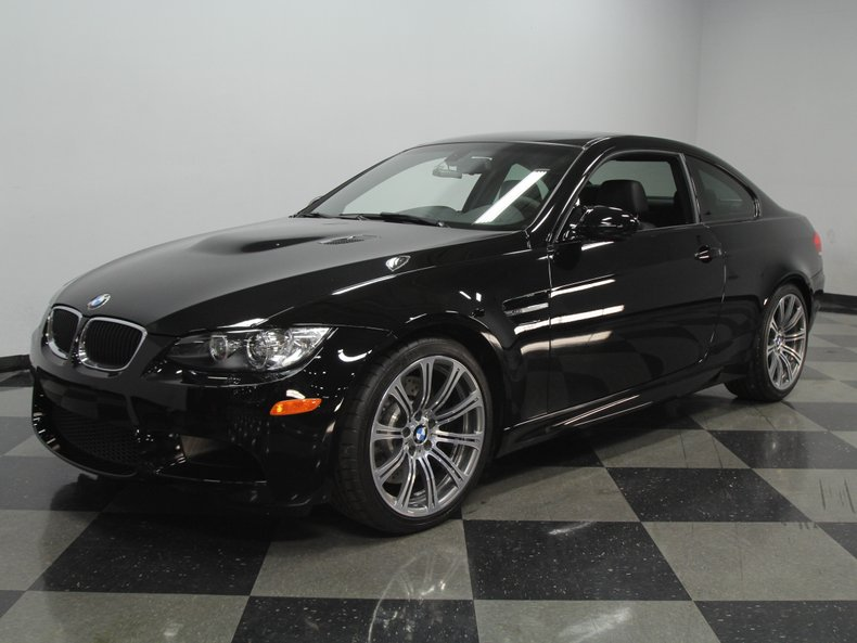 For Sale: 2010 BMW M3