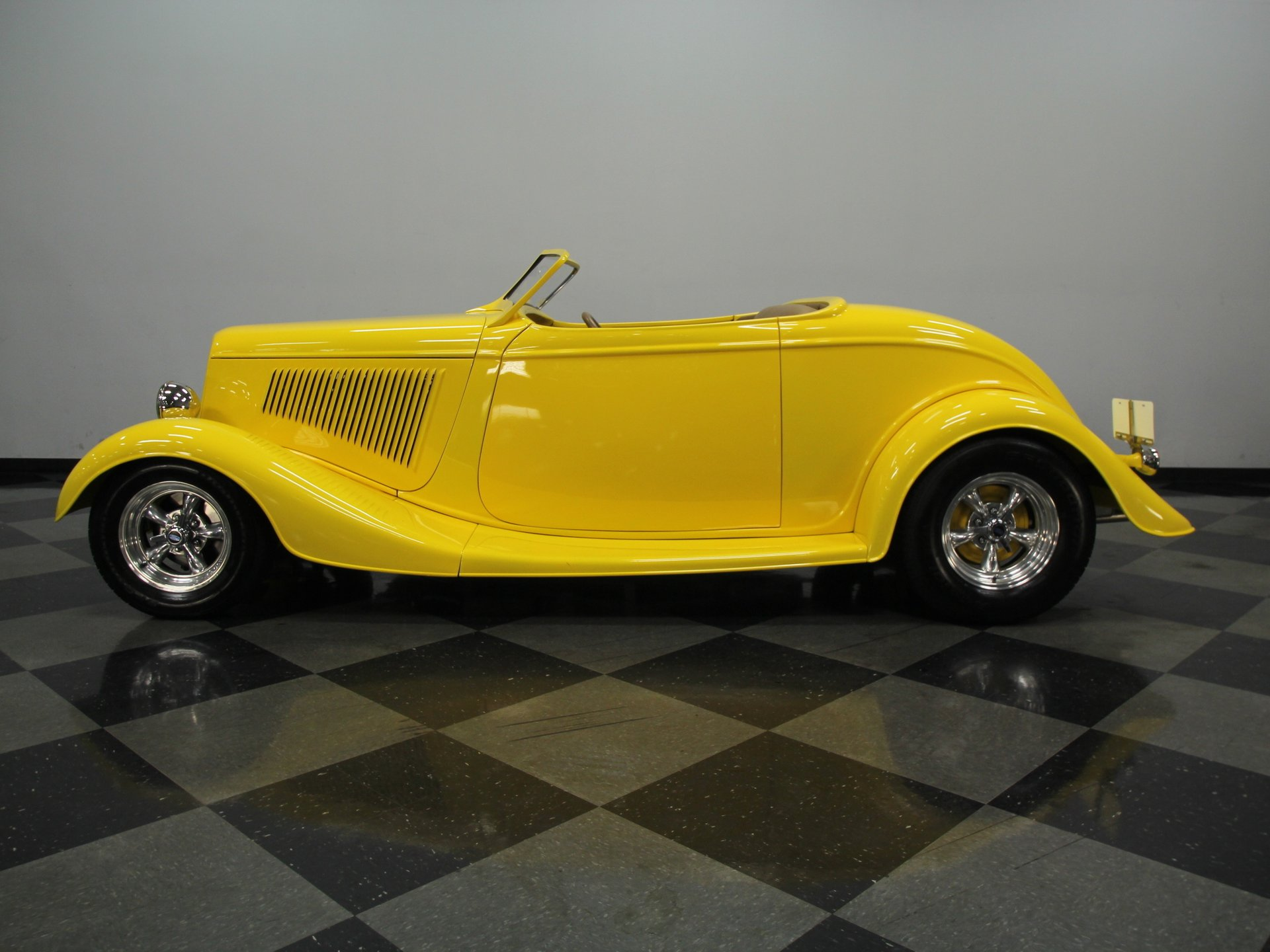 1934 ford roadster
