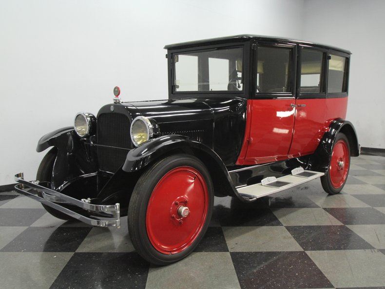 For Sale: 1924 Dodge Brothers Series 24-116