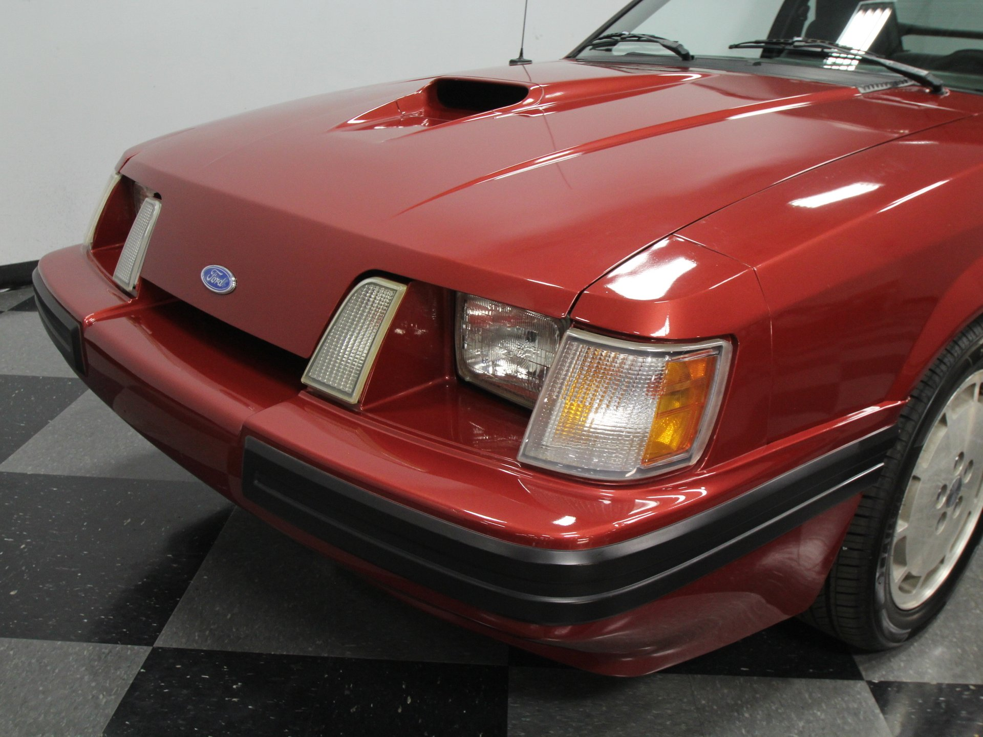1986 Ford Mustang | Streetside Classics - The Nation's Trusted