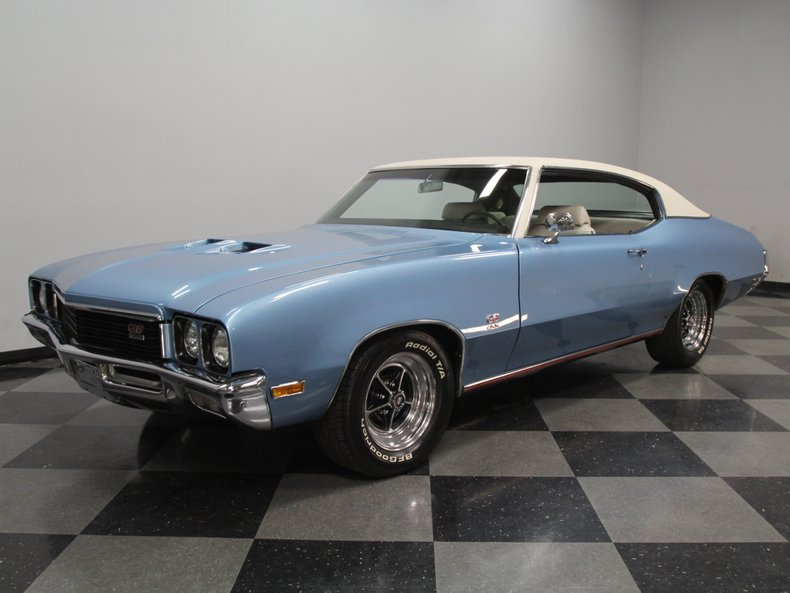 For Sale: 1972 Buick
