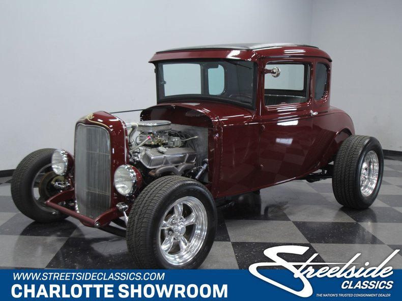 For Sale: 1930 Ford