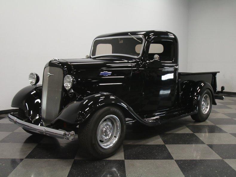 For Sale: 1936 Chevrolet Pickup