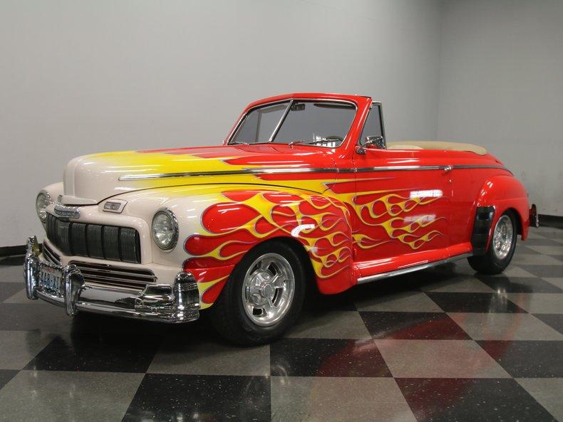 For Sale: 1948 Mercury Eight
