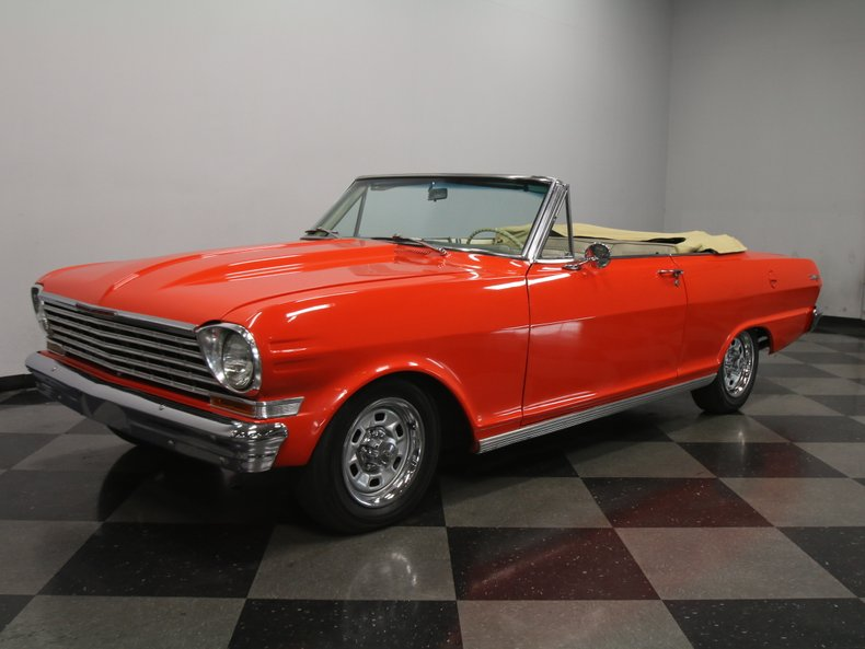 For Sale: 1963 Chevrolet