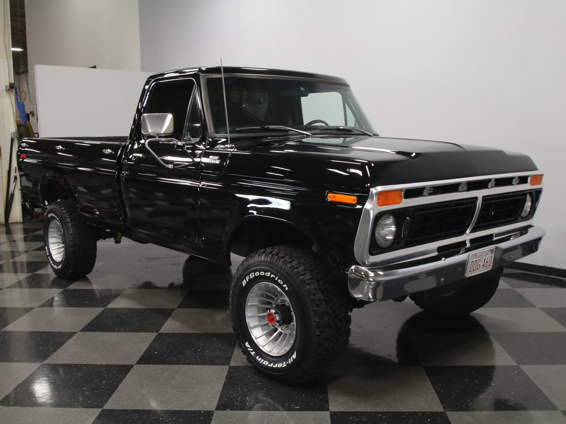 1977 Ford F-250 | Streetside Classics - The Nation's Trusted