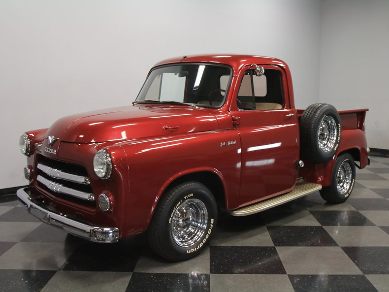 For Sale: 1955 Dodge C1