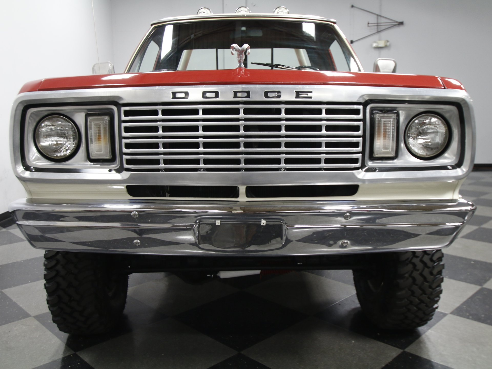 1978 Dodge Power Wagon Classic Cars For Sale Streetside Classics The Nation S 1 Consignment Dealer