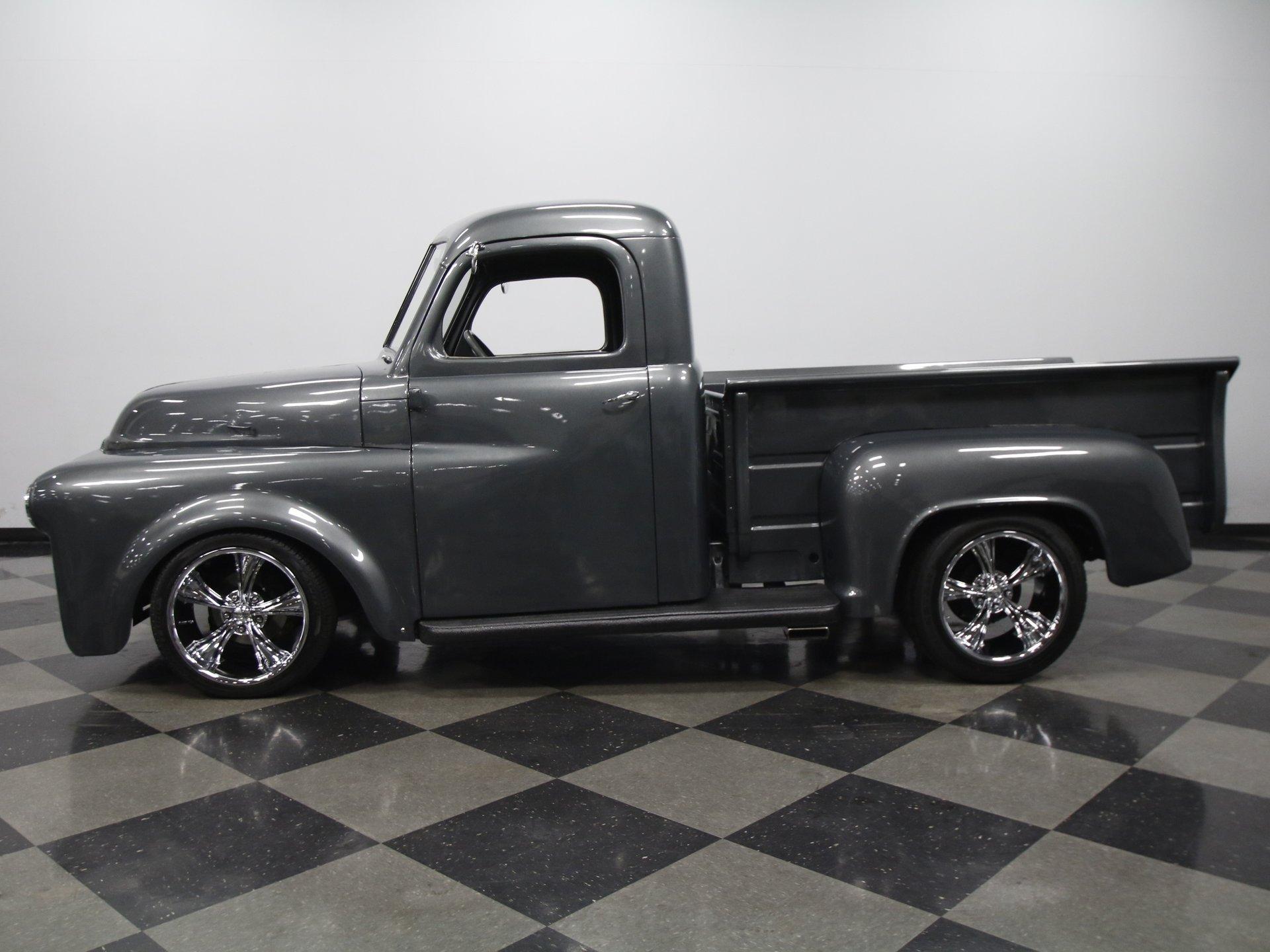 1953 dodge b series truck