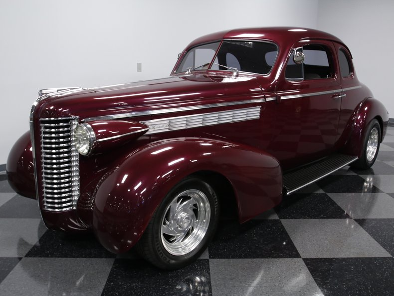 For Sale: 1938 Buick Special