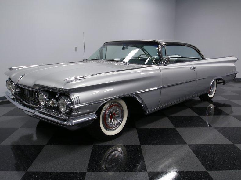 For Sale: 1959 Oldsmobile 98