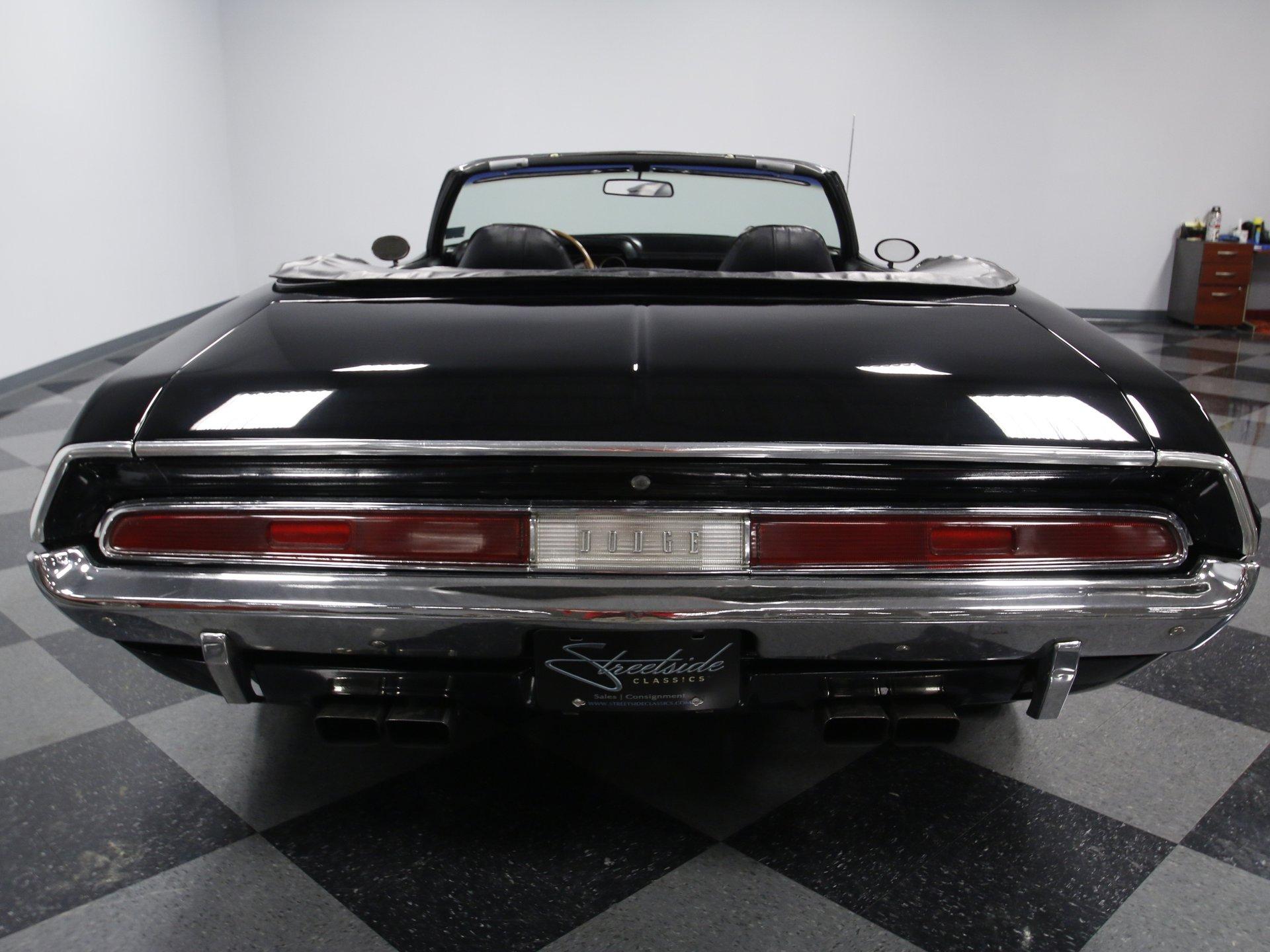 1970 Dodge Challenger | Streetside Classics - The Nation's