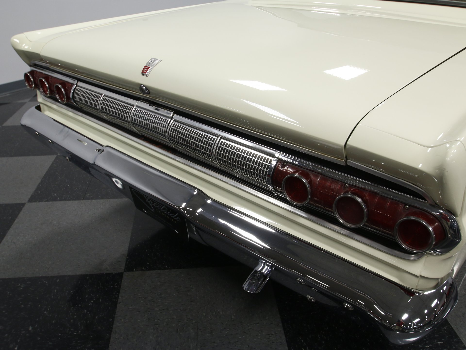 1964 Mercury Comet | Streetside Classics - The Nation's
