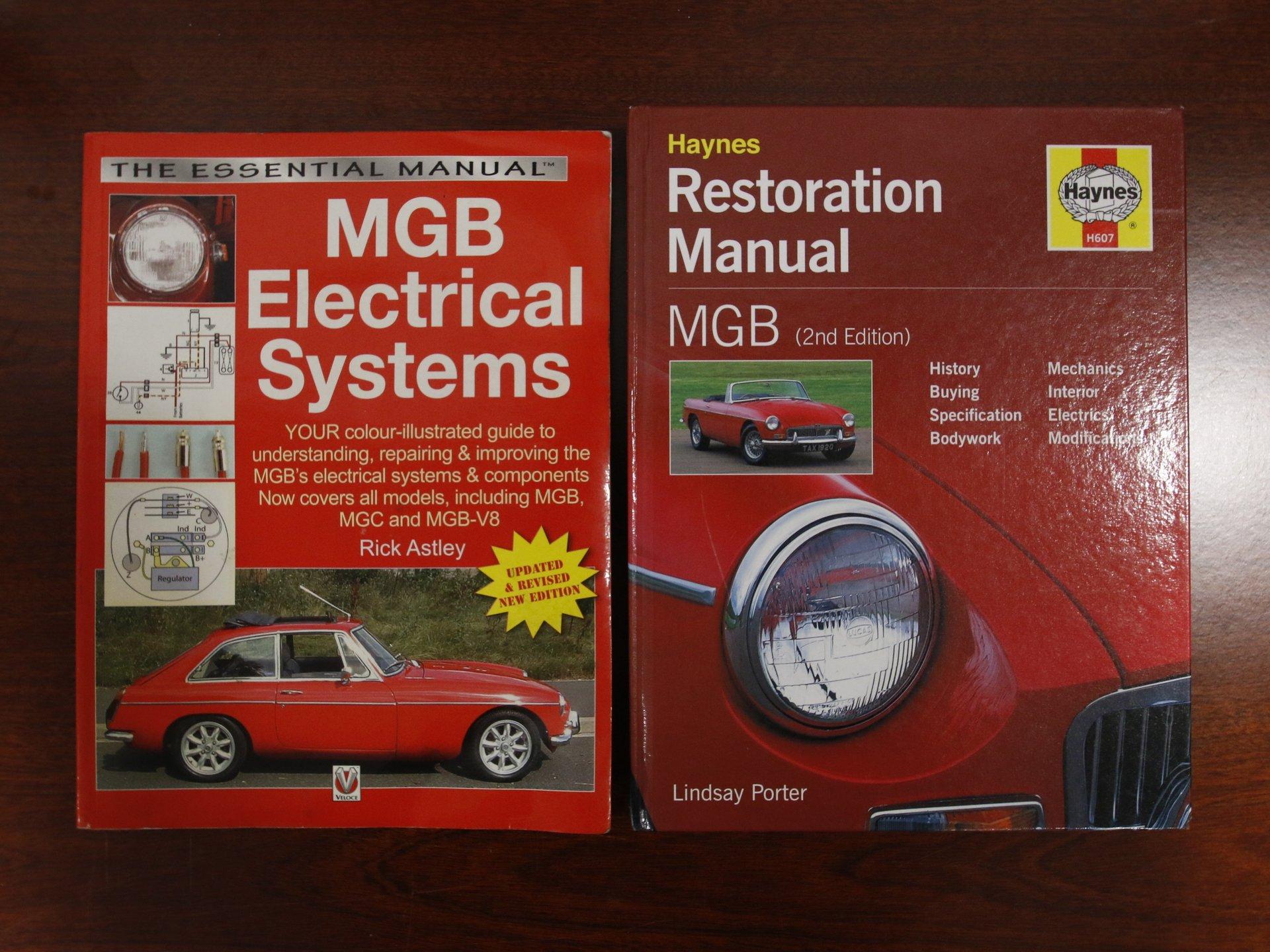 1969 MG MGC | Streetside Classics - The Nation's Trusted