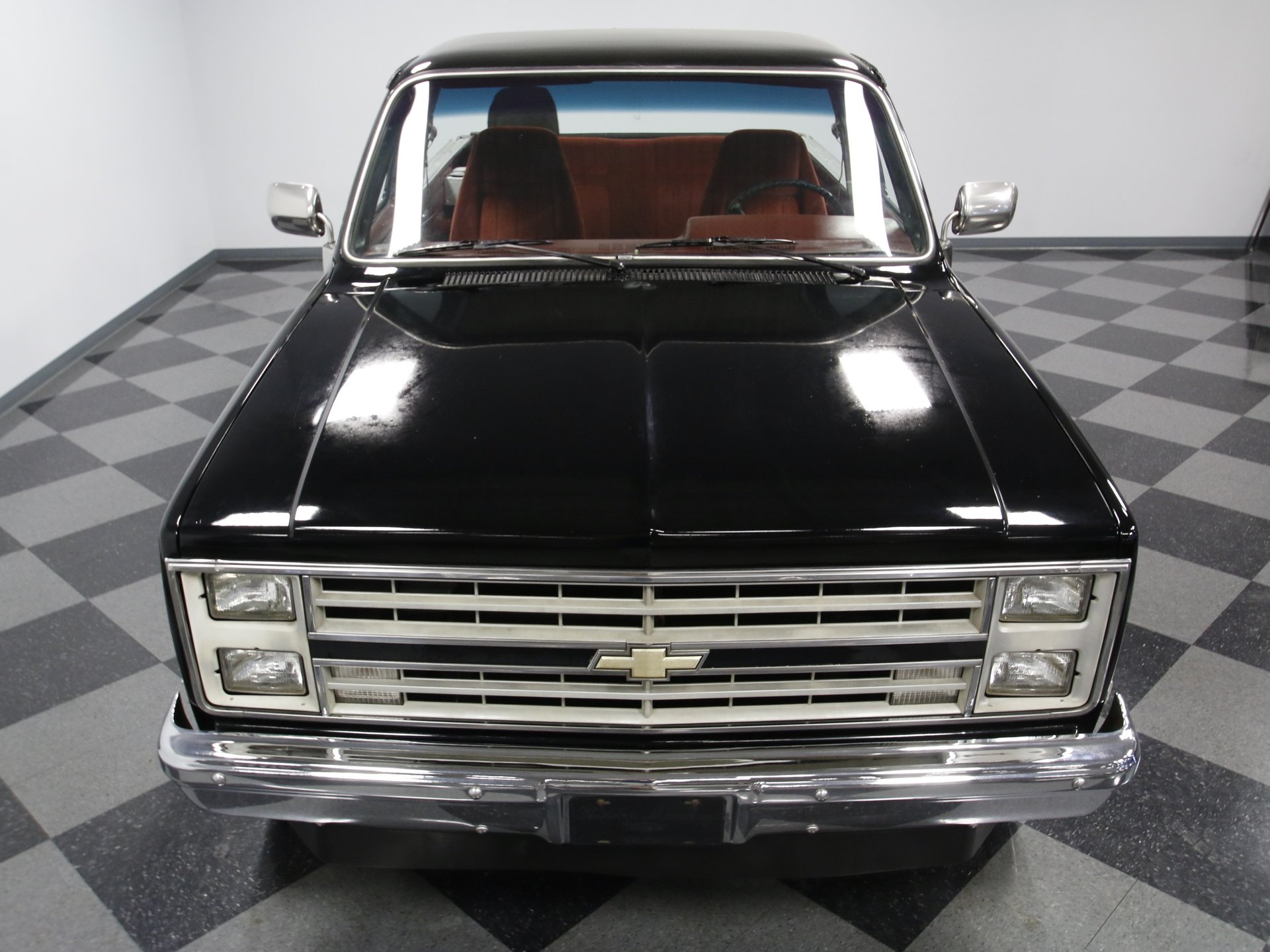 1986 Chevrolet Streetside Classics The Nations Trusted Classic 1968 Chevy 4x4 For Sale View 360