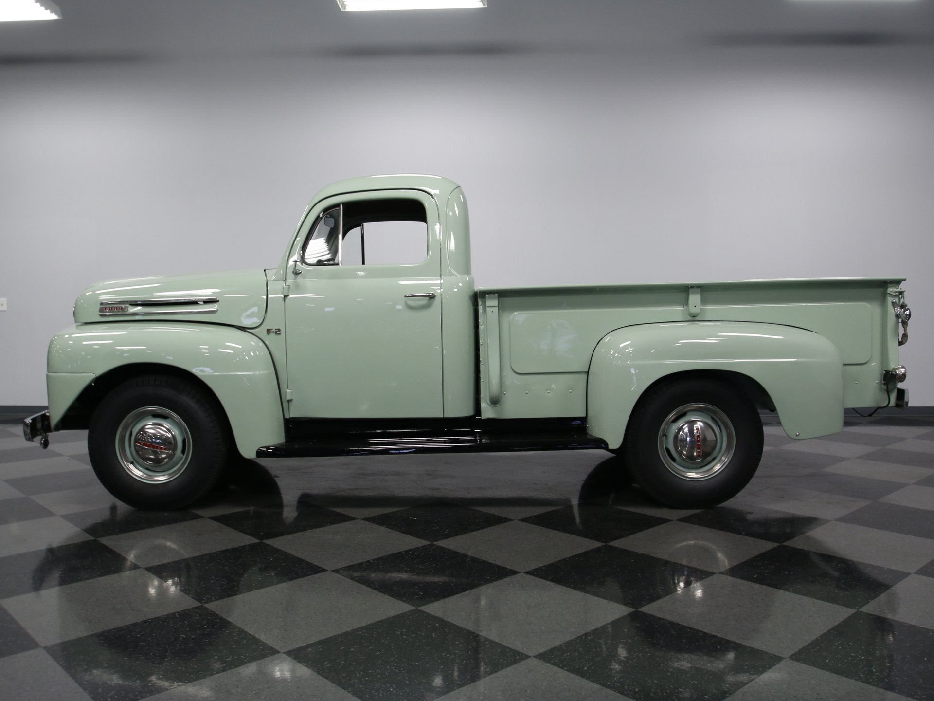 1948 ford f 2