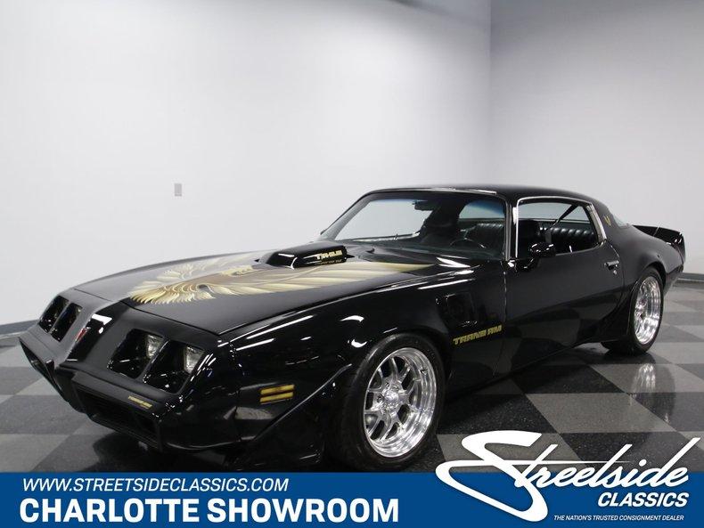 1979 Pontiac  For Sale