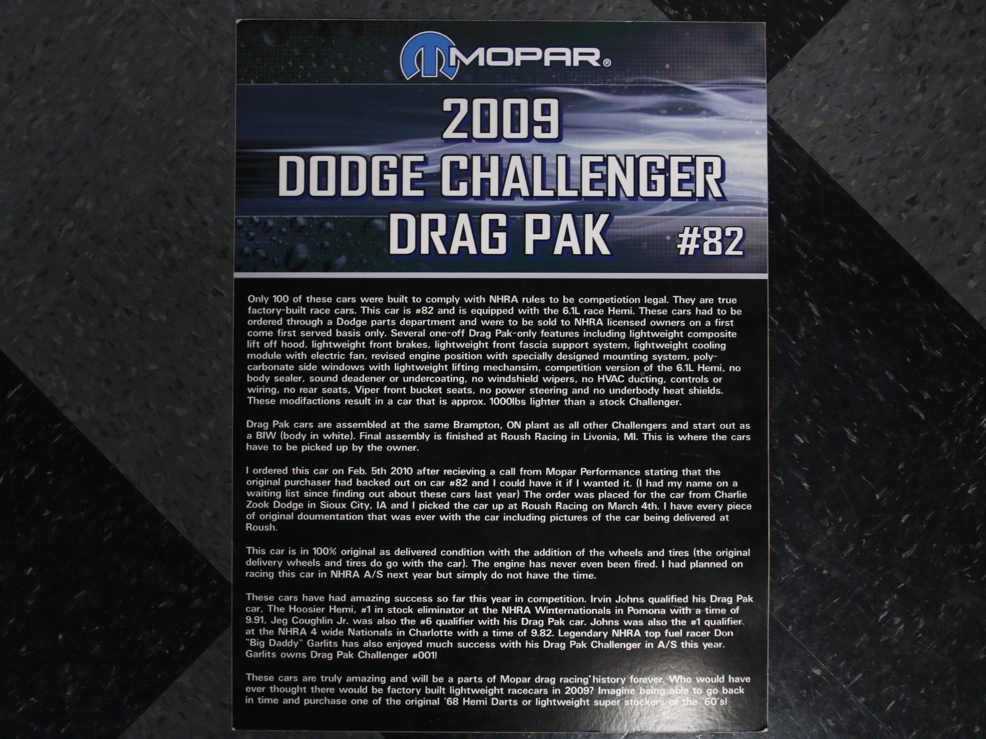 2009 Dodge Challenger | Streetside Classics - The Nation's