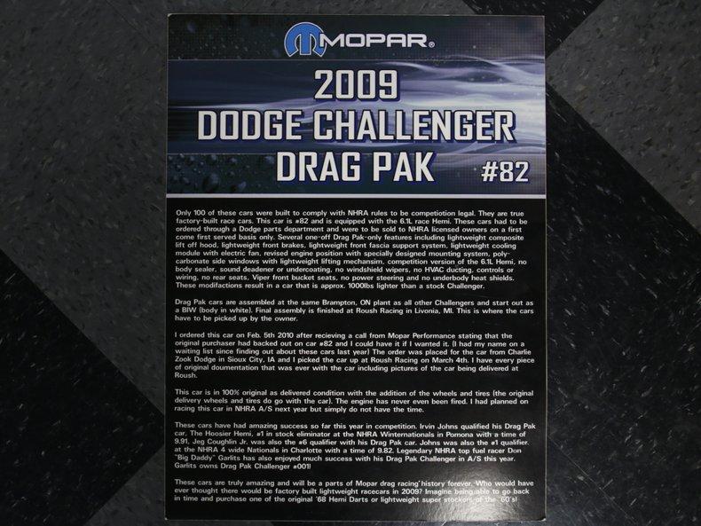 2009 Dodge Challenger 68