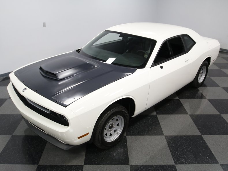 2009 Dodge Challenger 7