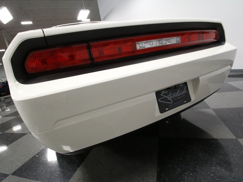 2009 Dodge Challenger 61