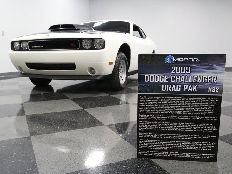 2009 Dodge Challenger 62