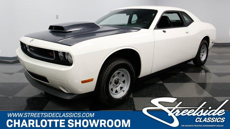 2009 Dodge Challenger 1