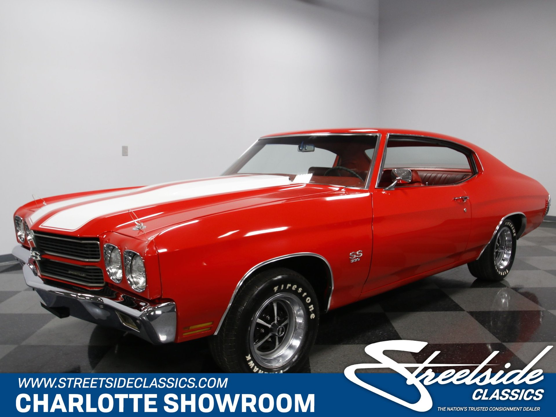 1970 Chevrolet Chevelle For Sale ...